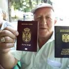 Još mesec dana za zamenu pasoša