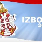 Izbori 2012: Preliminarni rezultati