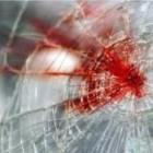 Saobraćajna nesreća na teretnom mostu