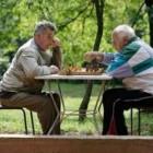 Počinje isplata drugog dela aprilskih penzija