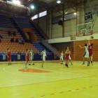 Gradsko prvenstvo u košarci za pionire
