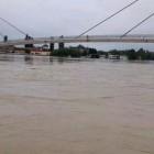 Vodostaj reke Save u manjem opadanju