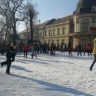 Kraj klizališne sezone u Sremskoj Mitrovici