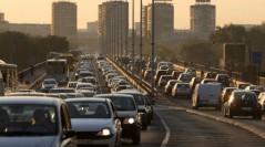 Pojačan saobraćaj ka turističkim mestima