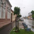 Kiša ne ugrožava kanalizacioni sistem