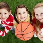 """Radosno detinjstvo kroz igru i sport"""