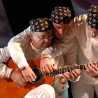 """Koncert gitarske muzike Tria """"Balkan Strings"""""""