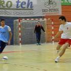 Najava utakmica 28. Međunarodnog futsal turnira
