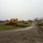 Dobra vest za Mitrovčane: Počela izgradnja bazena
