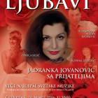 Veče najlepše svetske muzike uz Jadranku Jovanović