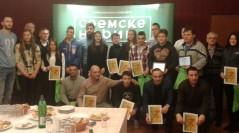 Tomaševićeva deveti put najbolja u Sremu
