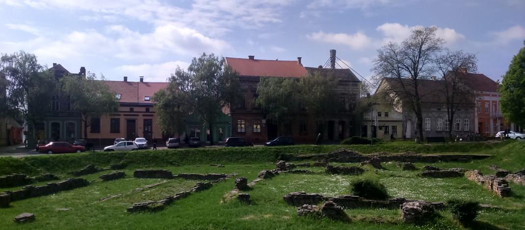 Rekonstrukcija Žitnog trga