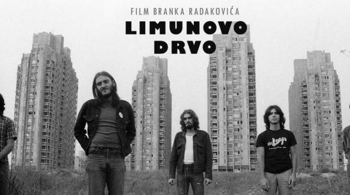 Plakat LIMUNOVO DRVO (2)