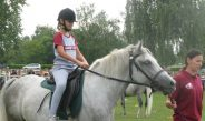Mitrovčani oduševljeni: Počela sa radom Škola jahanja (FOTO)