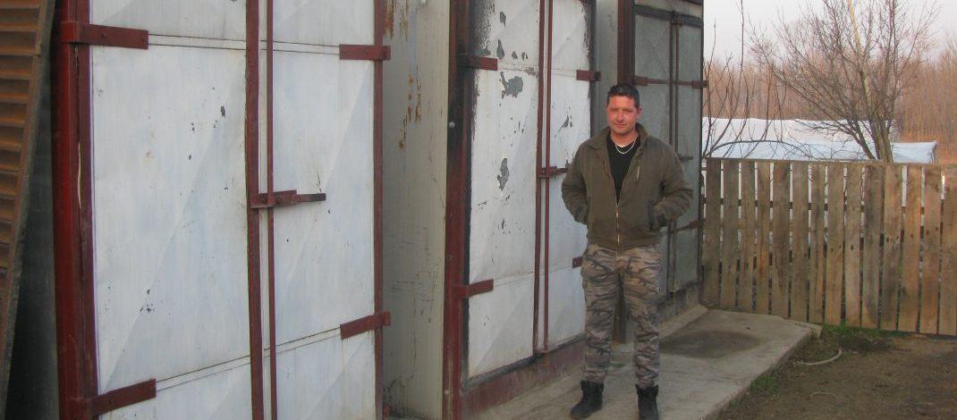 Mladi na selu: Milan Samčević iz Radenkovića