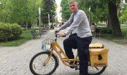 Kale: Najpoznatiji poštar u Mitrovici