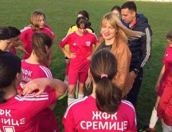 """Srebro """"Sremicama"""" na turniru u Beogradu"""