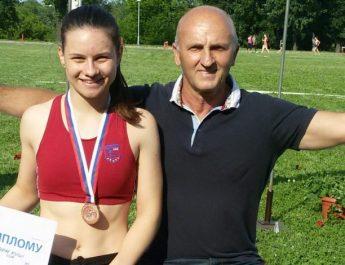 Ovog vikenda u Sremskoj Mitrovici Prvenstvo Srbije u atletici