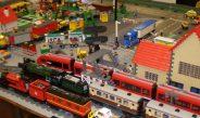 Prvi put u Sremskoj Mitrovici izložba LEGO kockica