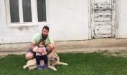 IZ GRADA U SELO: Nenad je svoju oazu mira i dodatni izvor prihoda našao u Zasavici
