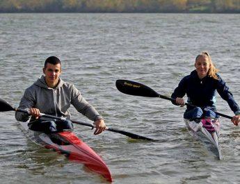 Bojan i Marija u borbi za Olimpijadu