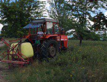 Mogućnost ukidanja odluke o preregistraciji traktora – Stare tablice važiće uz potvrde o tehničkoj ispravnosti