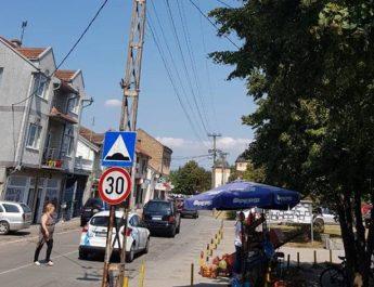 Zbog lažne prijave pretres kuće u Mačvanskoj