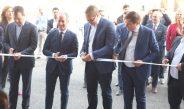 U prisustvu predsednika republike i pokrajine otvoren novi pogon u Mitrovici