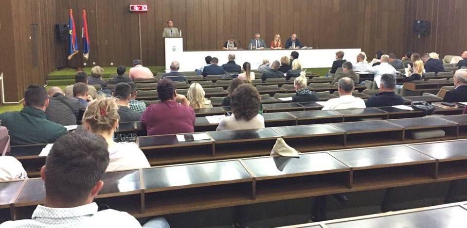 Održana sednica Skupštine grada: Imenovani novi – stari direktori