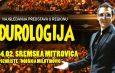 """Stand up show """"Đurologija"""" u februaru u mitrovačkom pozorištu"""