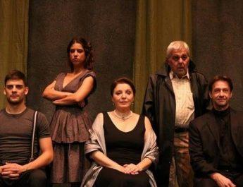 """Predstava """"Aveti"""" 5. marta"""