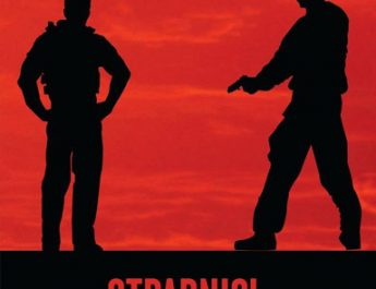 "Promocija romana ""Otpadnici – Slučaj prvi"""