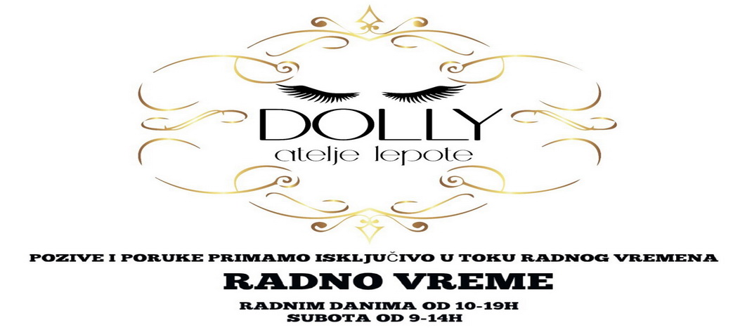 Atelje lepote Dolly