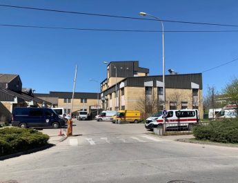 Bolnica zapošljava nemedicinske radnike na neodređeno vreme