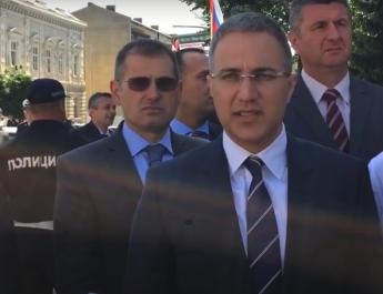 Stefanović neće više biti ministar policije