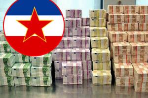 SFRJ-novac-pare-Srbija-racun