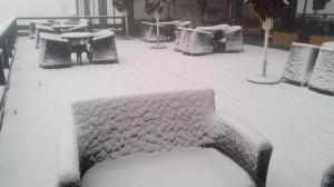 sneg kopaonik