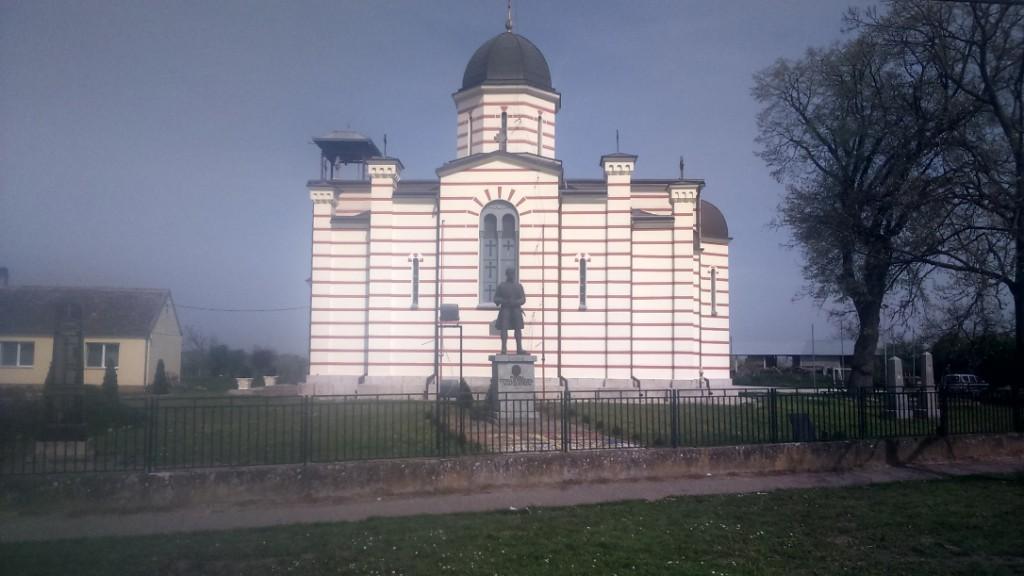 crkva salas nocajski