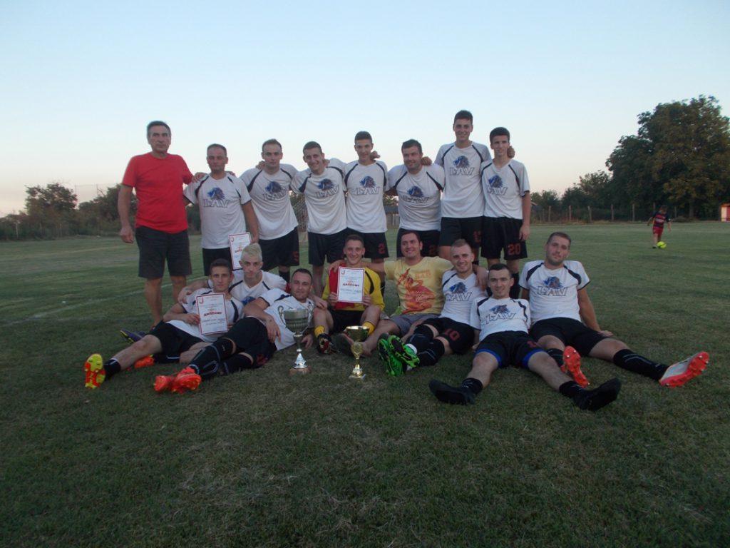 FK Jedinstvo Platičevo