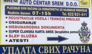 AMSS – AUTO CENTAR SREM