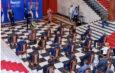 Uručeni ugovori. Ove godine dogradnja fiskulturne sale OŠ Jovan Popović