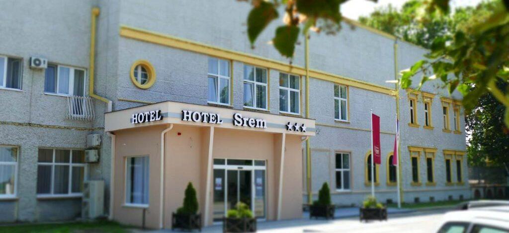 HOTEL SREM