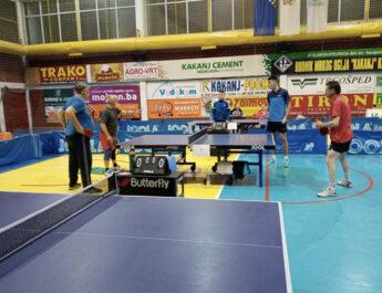 Stonoteniseri iz Sremske Mitrovice blistali na međunarodnom turniru u Kaknju